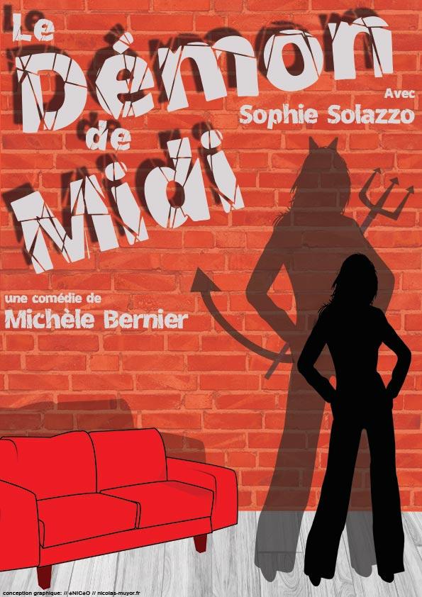 demon-de-midi-theatre-lille-sophie-solazzo-michele-bernier-boite-a-rire-lille-comedie